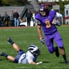 Williams football doomed for losing season with loss to undefeated Middlebury