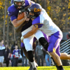 Despite loss to Amherst, Williams' football finishes strong