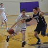 Williams hoops finishes week with upset of Middlebury