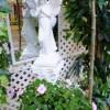 """""""Celestial"""" backyard décor on-the-cheap"""